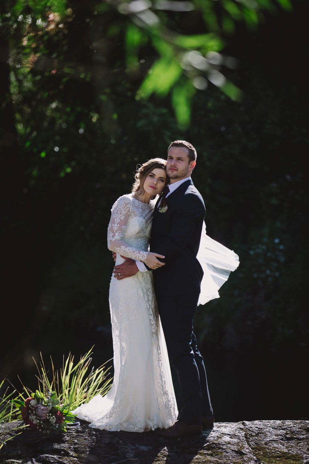 Luxurious Maleny Destination Wedding Photographers - Sunshine Coast, Brisbane, Australian Blog