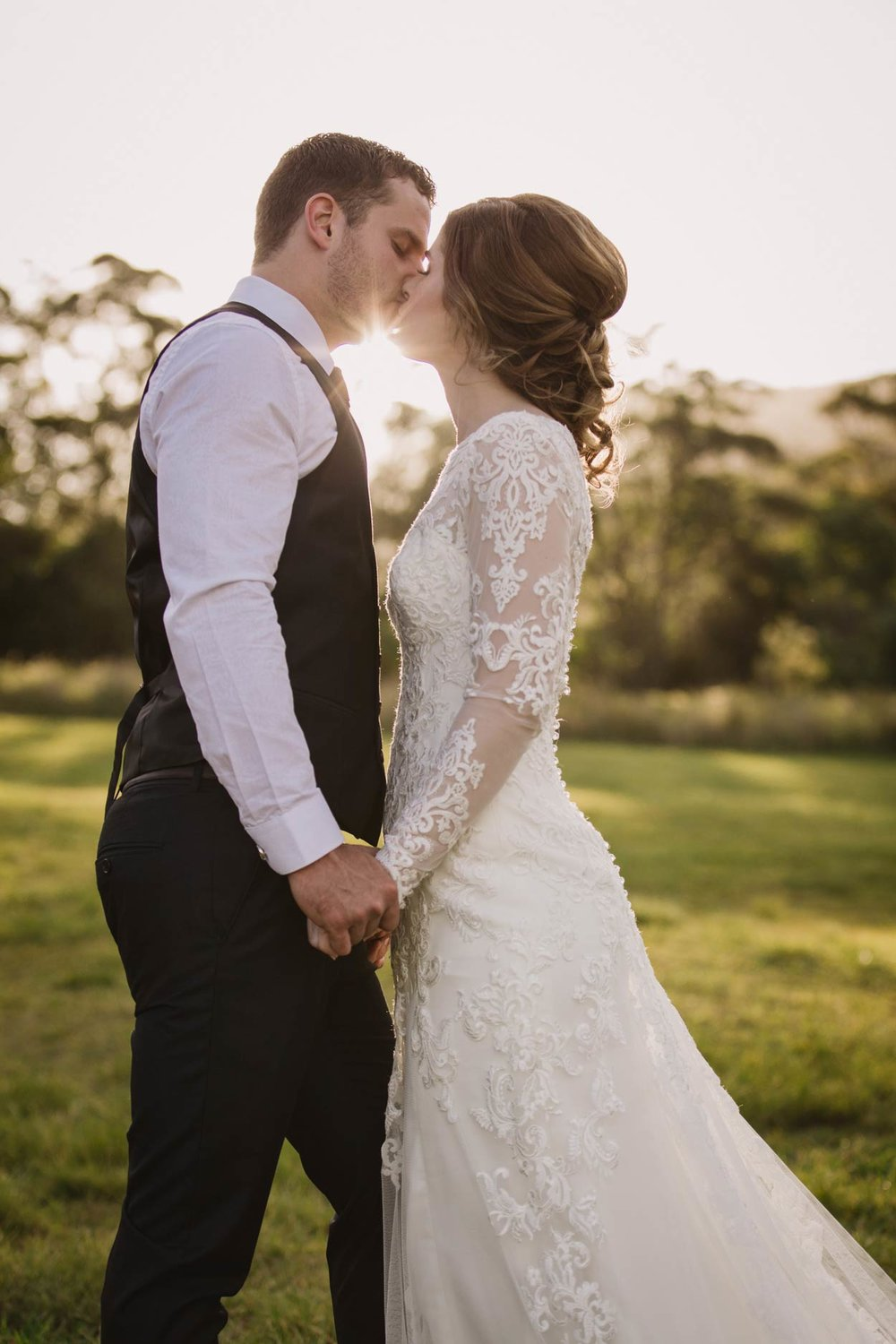 Cooroy Eco Wedding Destination Photographer - Brisbane, Sunshine Coast, Australian Blog
