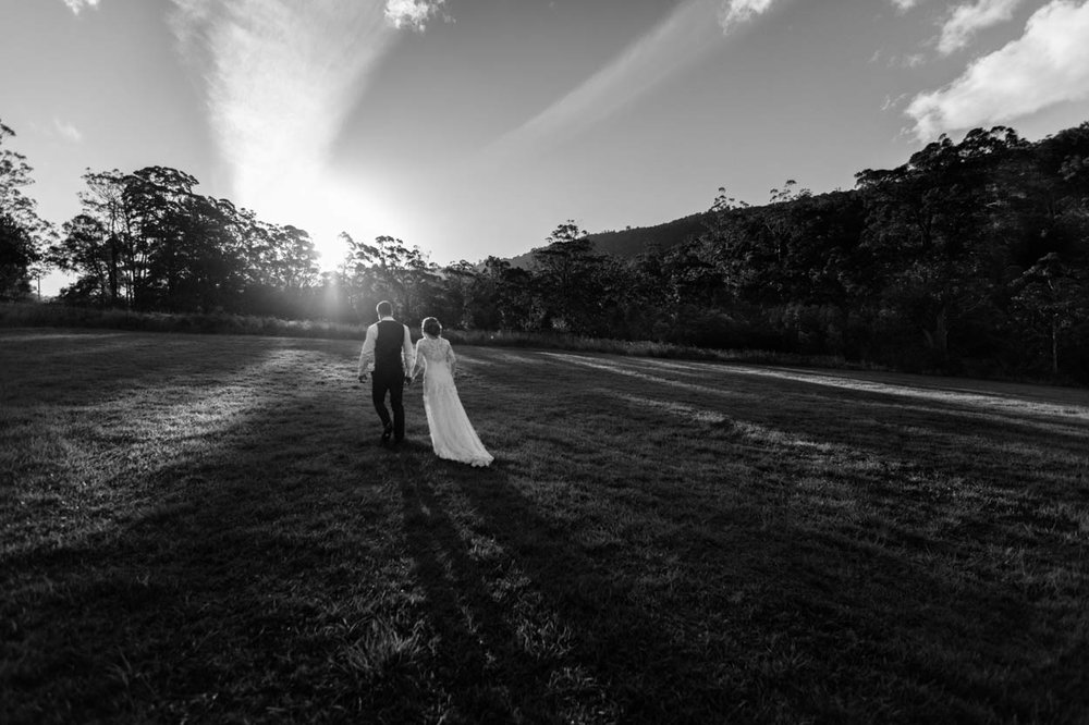 Best Gold Coast Hinterland Destination Wedding Photographers - Brisbane, Sunshine Coast, Australian