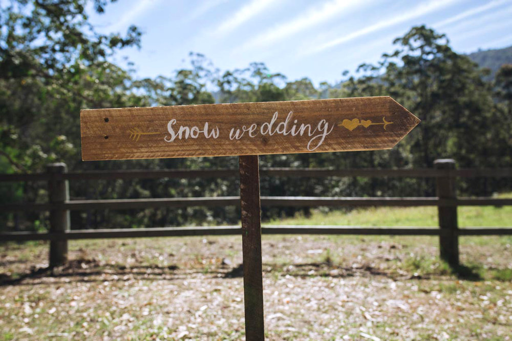 Peachester, Montville Destination Wedding Photographer - Brisbane, Sunshine Coast, Australian