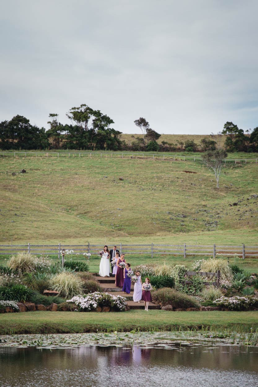 Gorgeous Flaxton Gardens Destination Wedding Blog Portraits - Brisbane, Sunshine Coast, Australian