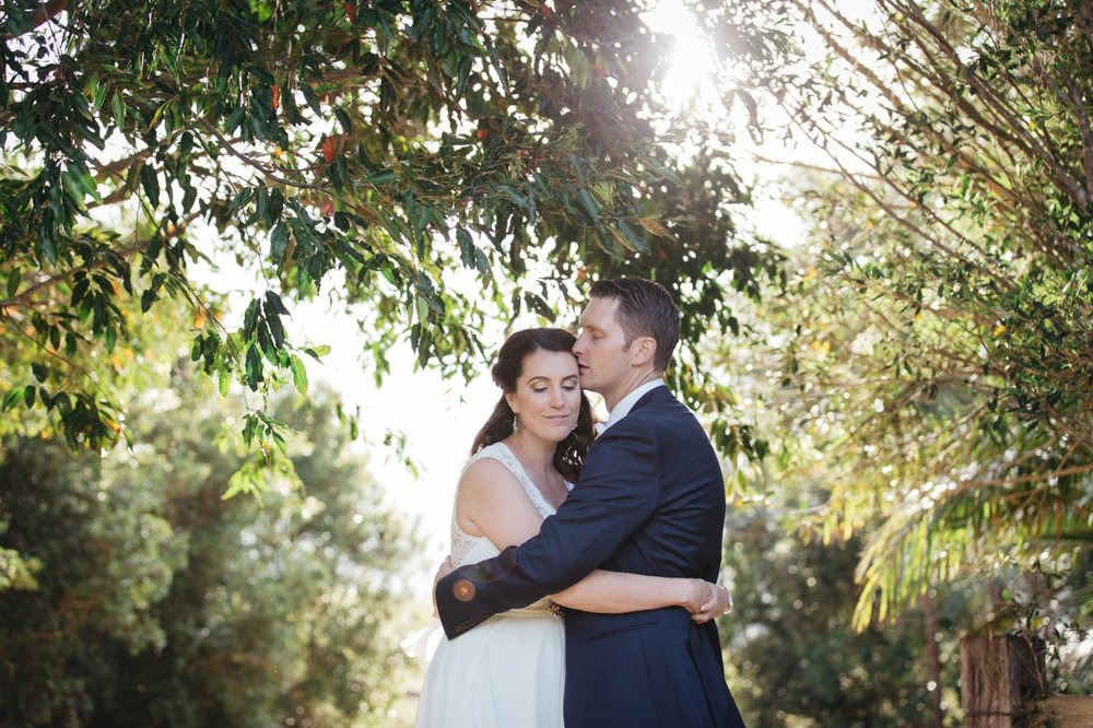 Sunrise Beach, Sunshine Coast Destination Wedding Photographers - Brisbane, Queensland, Australian
