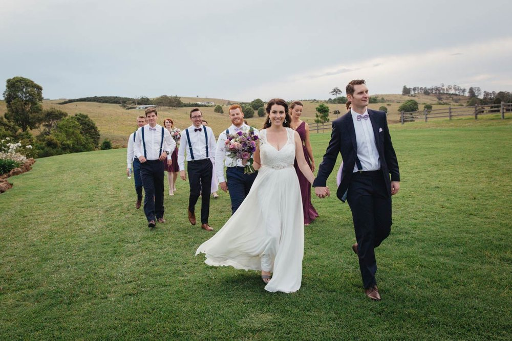 Beautiful Brisbane, Australian Destination Wedding Photographer - Flaxton, Sunshine Coast Blog Photos