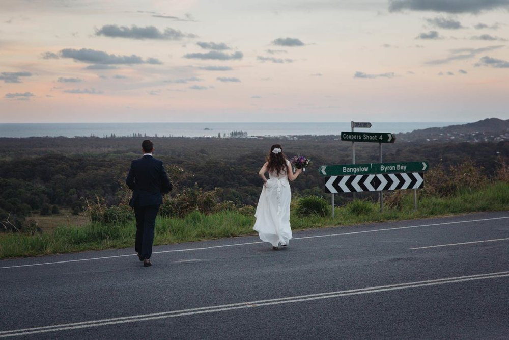 Candid Byron Bay & Bangalow Destination Wedding - Brisbane, Sunshine Coast, Australian Photographers