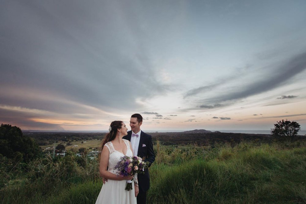 Bangalow, Byron Destination Wedding Photographers - Brisbane, Sunshine Coast, Australian Packages