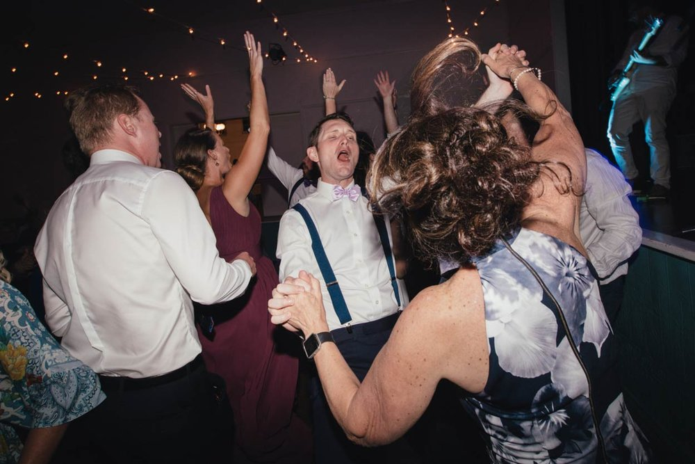 Montville Party Destination Wedding Photographers - Sunshine Coast, Brisbane, Australian Blog Photos