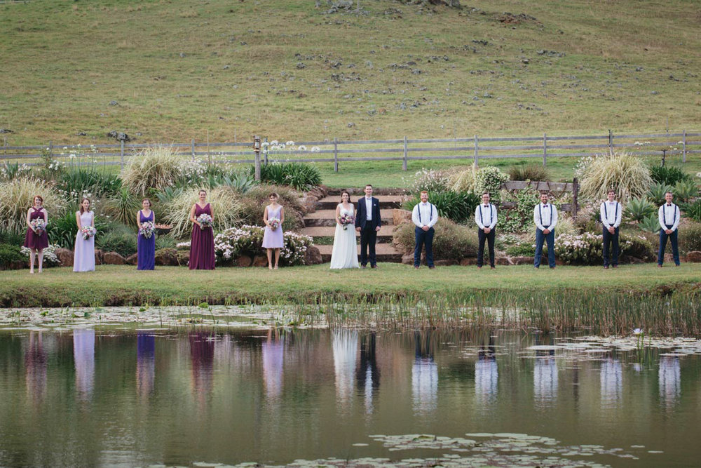 Maleny & Flaxton Pre Destination Eco Wedding Photographers - Sunshine Coast, Brisbane, Australian