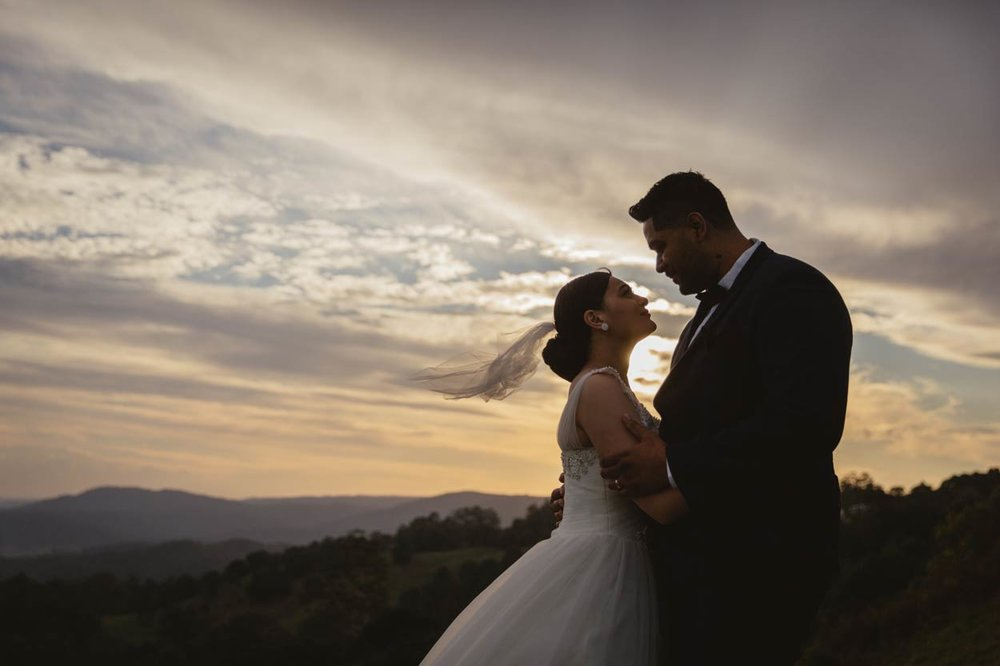 Boho Maleny Destination Wedding Photographer - Sunshine Coast, Brisbane, Australian Blog Packages