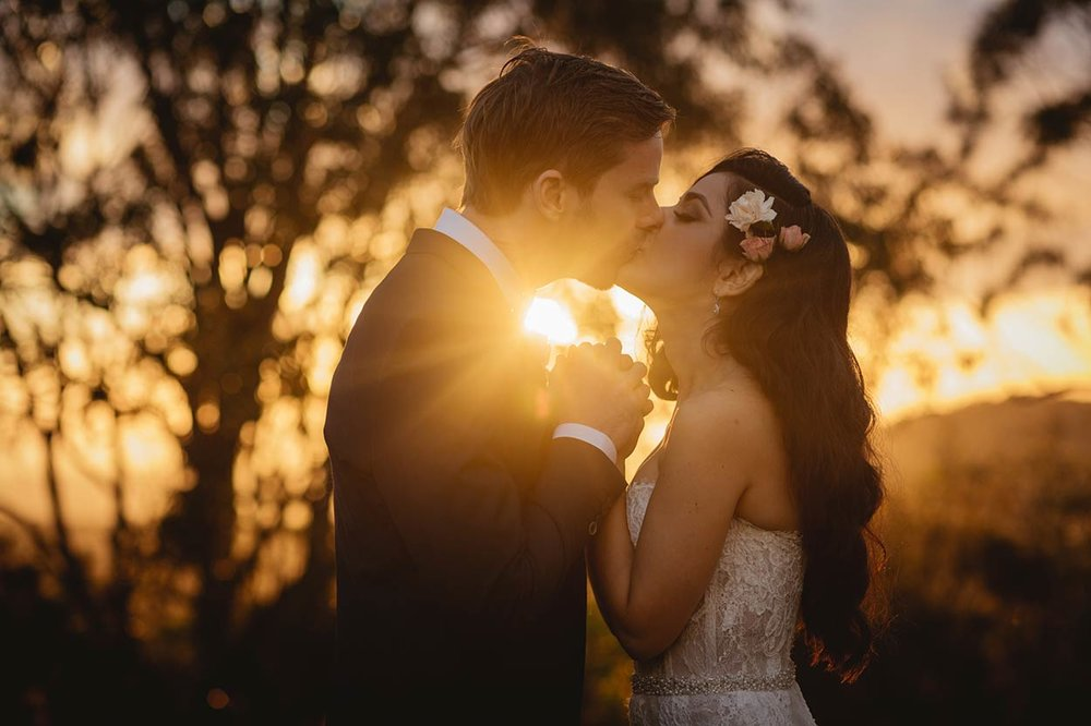 Top Noosa Gold Destination Wedding Photographer - Brisbane, Sunshine Coast, Australian Photos