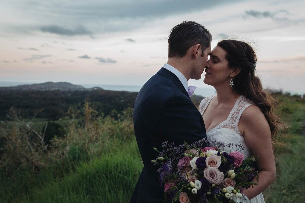 Top Byron Bay & Bangalow Destination Wedding Photos - Brisbane, Sunshine Coast, Australian Photographer
