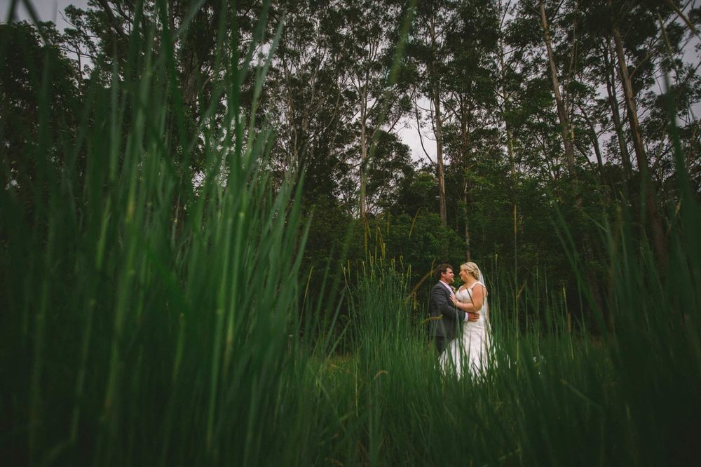 Natural AnnaBella Chapel Destination Wedding - Sunshine Coast, Brisbane, Australian Elopement Photographers