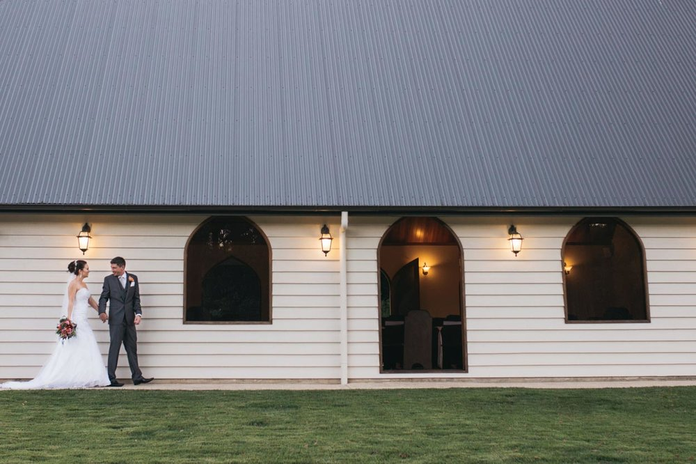 AnnaBella Chapel Natural Destination Wedding Photographers - Sunshine Coast, Brisbane, Australian Photos
