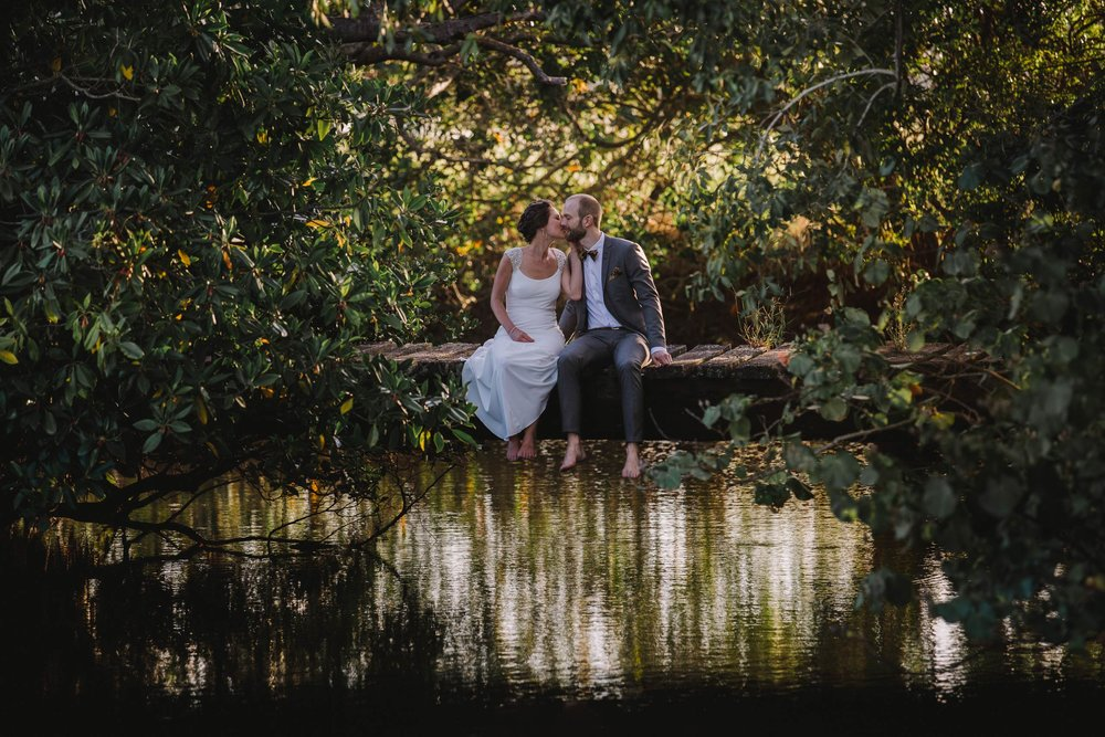 Maroochy River, Sunshine Coast Destination Wedding Photographer - Brisbane, Australian Elopement