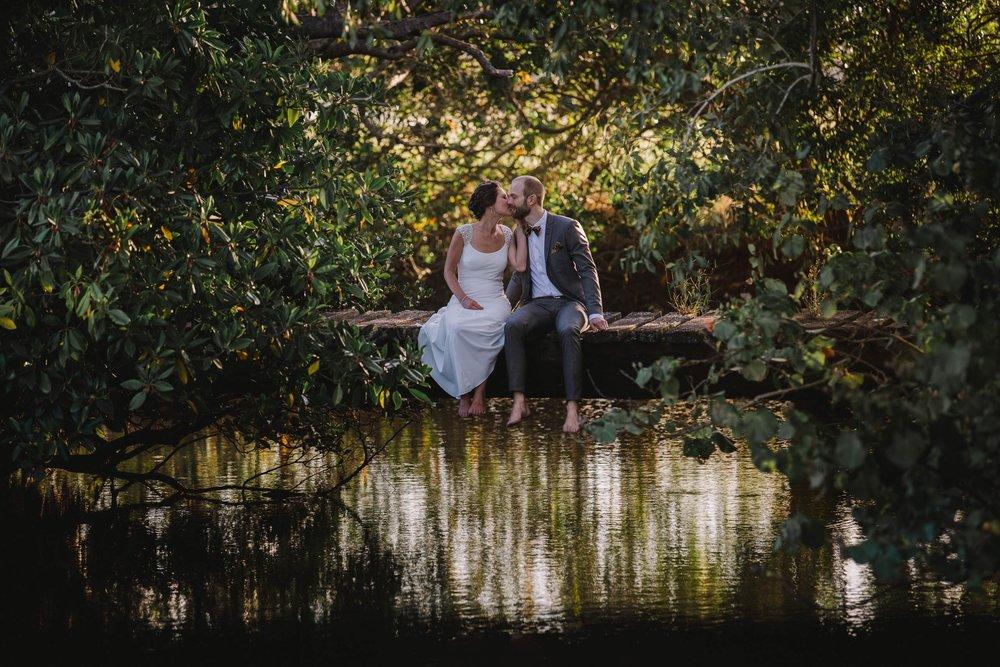 Maroochy River, Sunshine Coast Destination Wedding Photographer - Brisbane, Australian Elopement