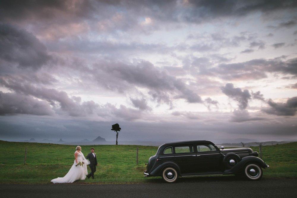 One Tree Hill, Maleny Destination Pre Wedding - Brisbane, Queensland, Australian Photos