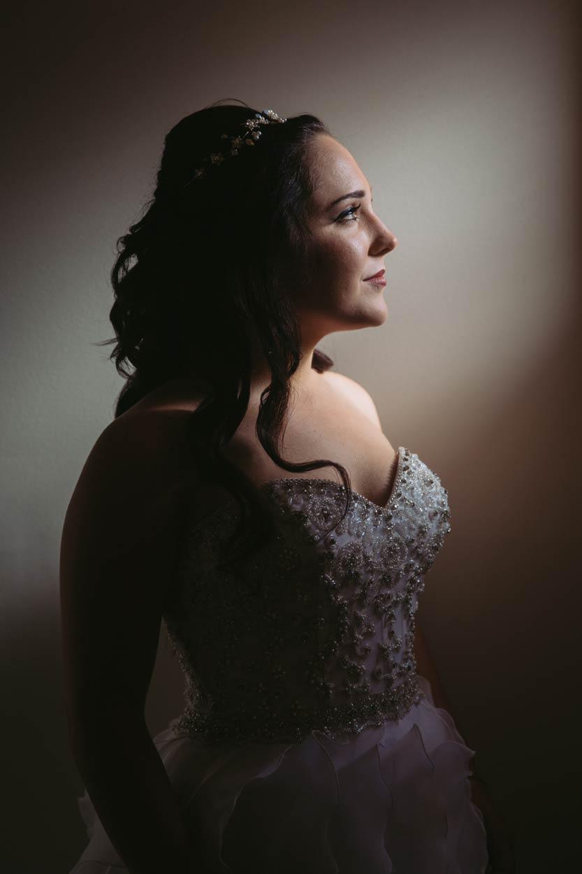 Best Montville Destination Wedding Dress Photographers - Brisbane, Sunshine Coast, Australian