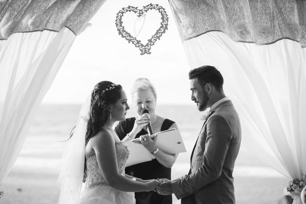 Luxury Fraser Island Destination Wedding Photographers - Sunshine Coast, Brisbane, Australian