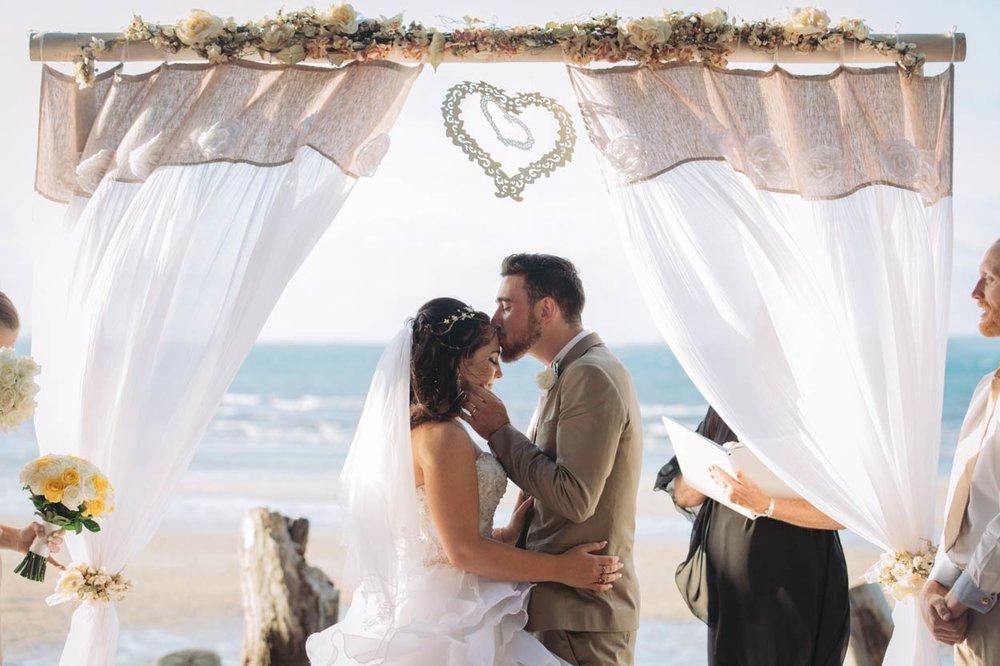 Kingfisher Bay Resort,Fraser Island, Destination Eco Wedding Photographer - Sunshine Coast, Australian