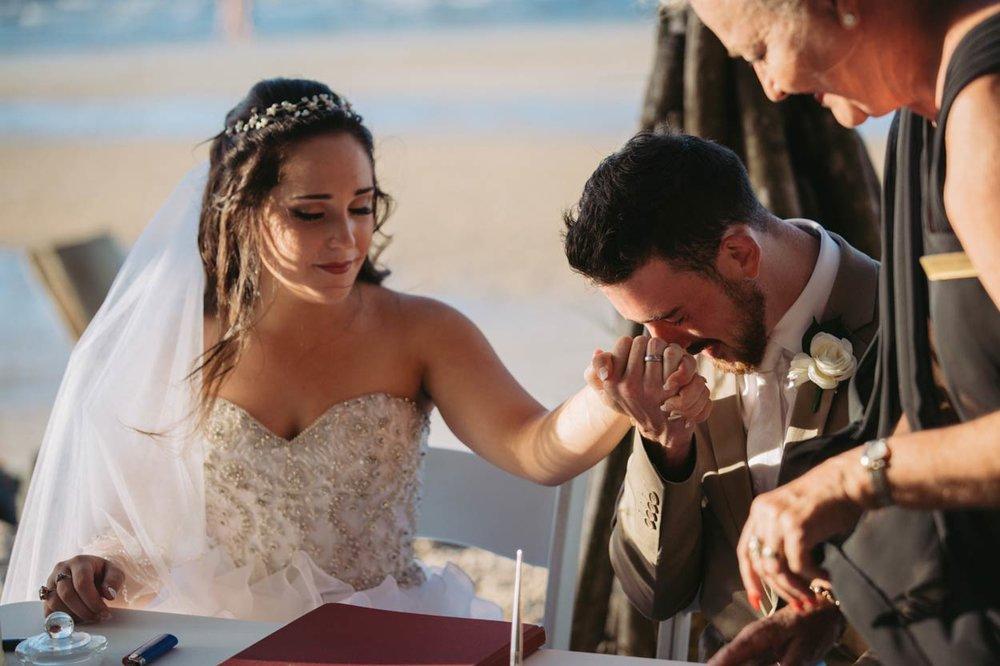 Perfect Noosa & Brisbane, Queensland Destination Wedding Photographer - Sunshine Coast, Australian Blog