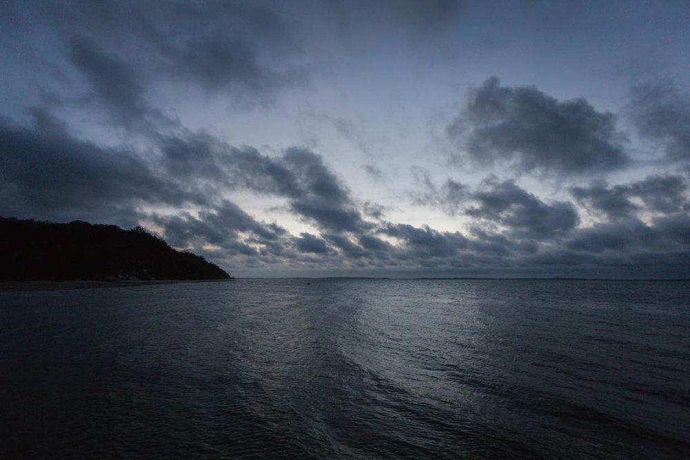Fraser Island Beach Destination Wedding Photographer - Brisbane, Sunshine Coast, Australian