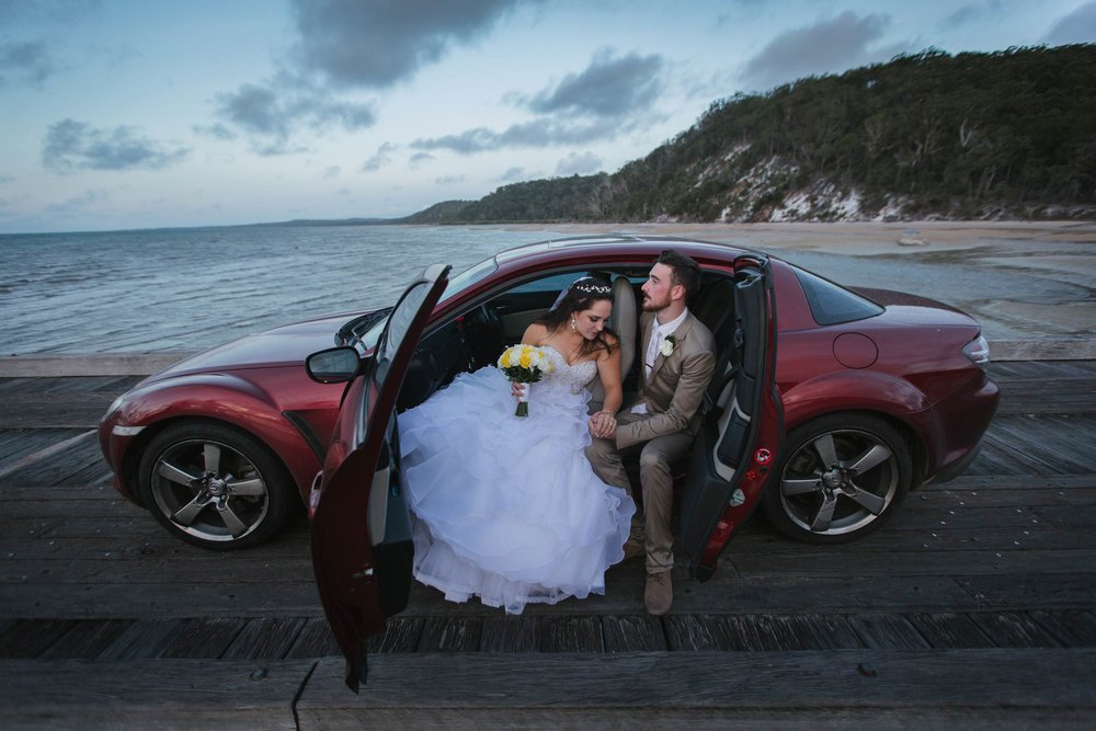 Top Noosa Wedding Photographer - Sunshine Coast, Australian Destination Blog