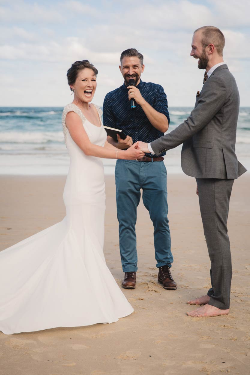 Byron Bay Boho Rustic Wedding Bouquet Photographers - Brisbane, Sunshine Coast, Australian Destination