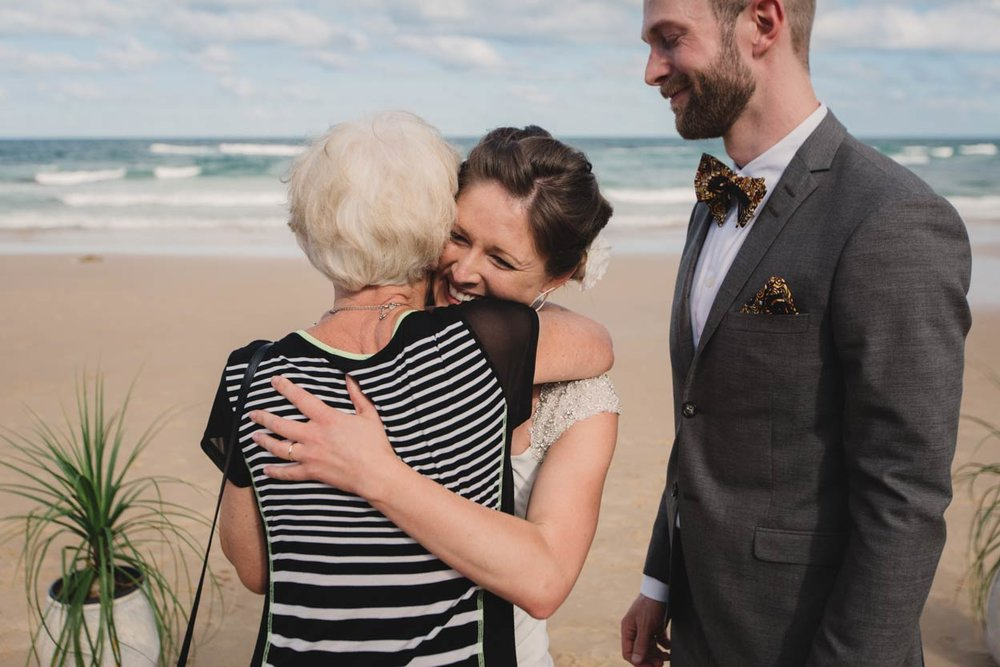 Magic Mooloolaba Destination Wedding Photographer Dress Photos - Brisbane, Sunshine Coast, Australian