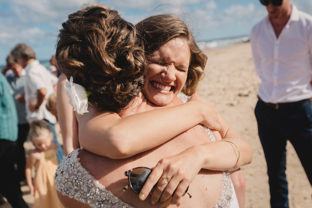 Fiji and Noosa Destination Wedding Photographer - Brisbane, Sunshine Coast, Australian