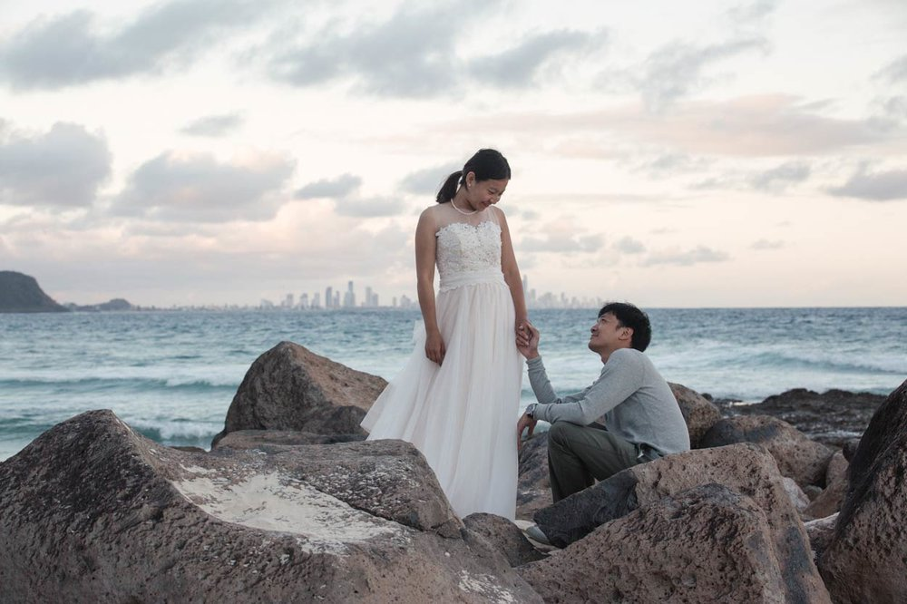 Gold & Sunshine Coast Destination Wedding Photographers - Brisbane, Queensland, Australian Blog