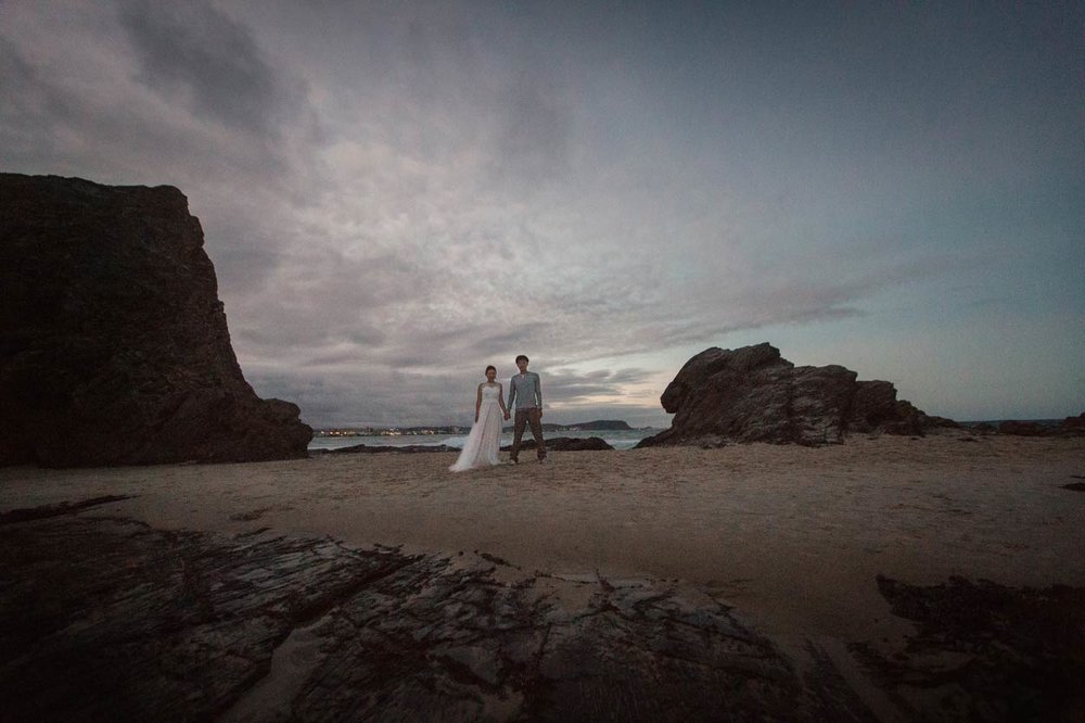 Top Currumbin, Gold Coast Destination Wedding Photographers - Best Brisbane, Sunshine, Australian