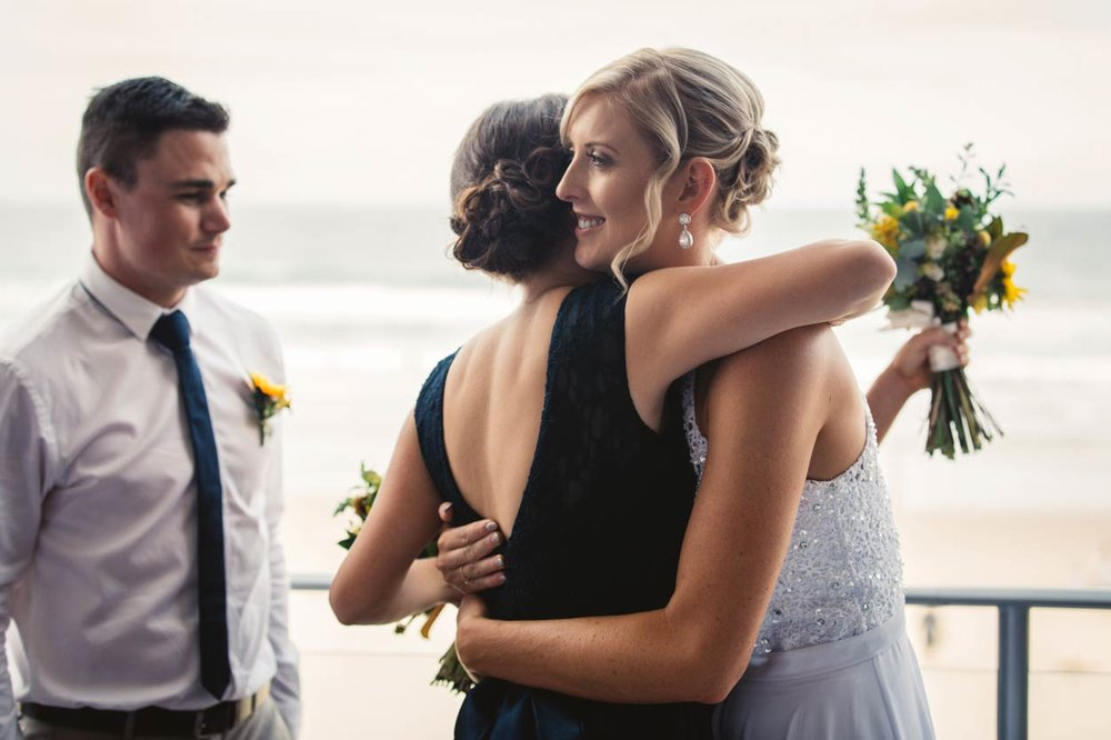 Coolum Eco Pre Destination Wedding Photographers - Sunshine Coast, Brisbane, Australian Elopement