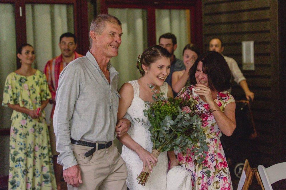 Montville Natural Destination Wedding Photographers - Sunshine Coast, Brisbane, Australian Blog Photos