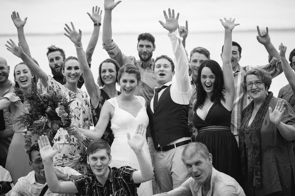 Noosa Beach Destination Wedding Photographer, Sunshine Coast - Brisbane, Australian Blog Elopement