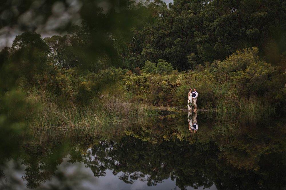 Top Kingfisher Bay, Fraser Island Destination Wedding Elopement - Brisbane, Sunshine Coast, Australian Photos