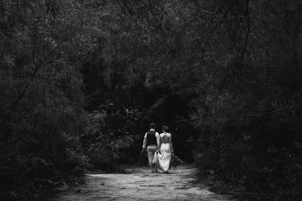 Boho Noosa Destination Wedding Photographer - Sunshine Coast, Brisbane, Australian Blog Packages