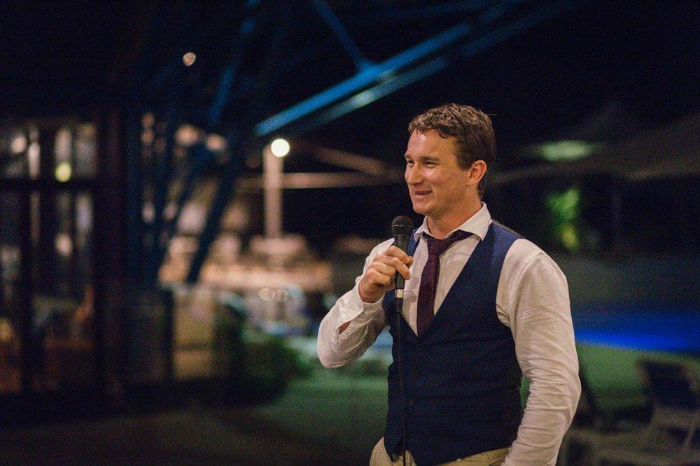 Candid Fraser Island Beach Wedding - Brisbane, Sunshine Coast, Australian Photographers Destination