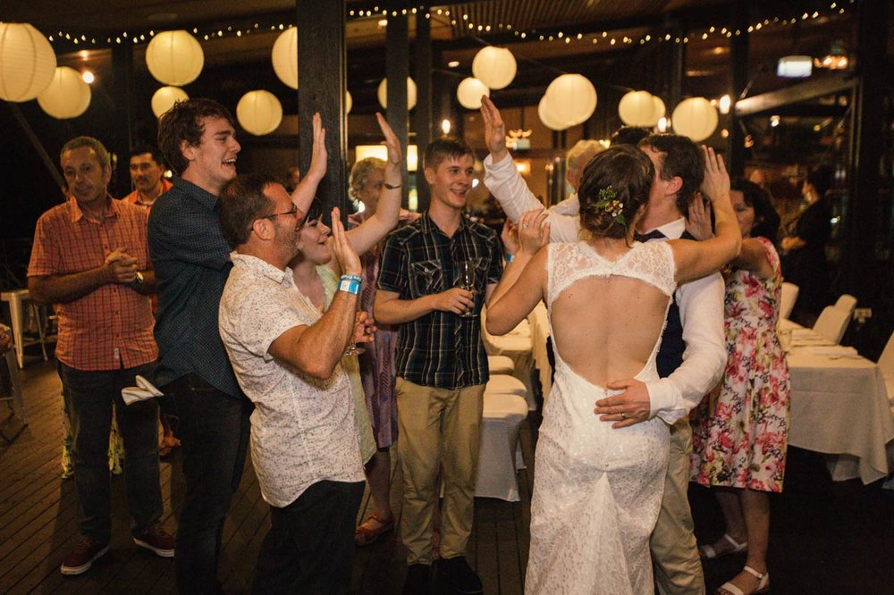 Top Candid Noosa Destination Wedding Photographer - Brisbane, Sunshine Coast, Australian Blog Packages