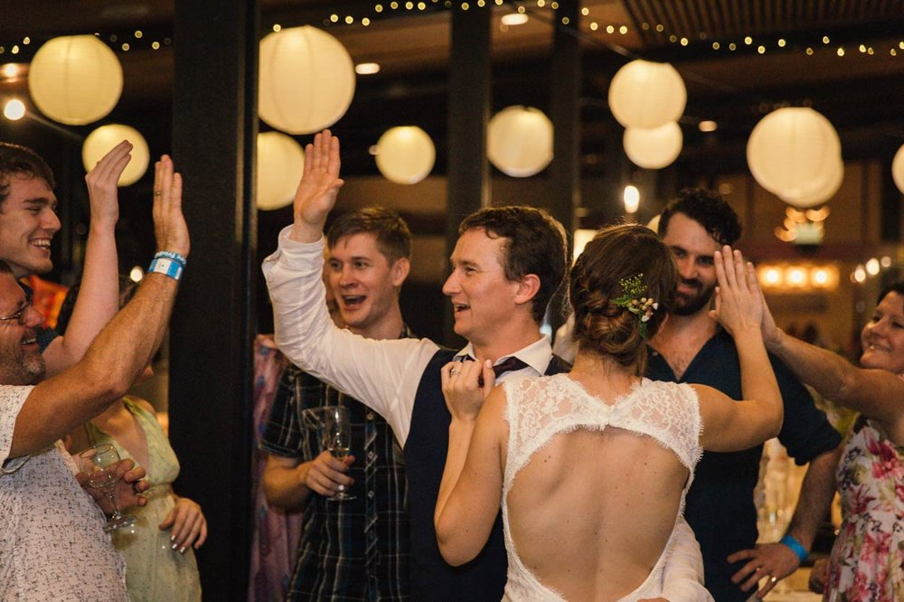 Top Candid Fraser Island Destination Wedding Photographer - Brisbane, Sunshine Coast, Australian