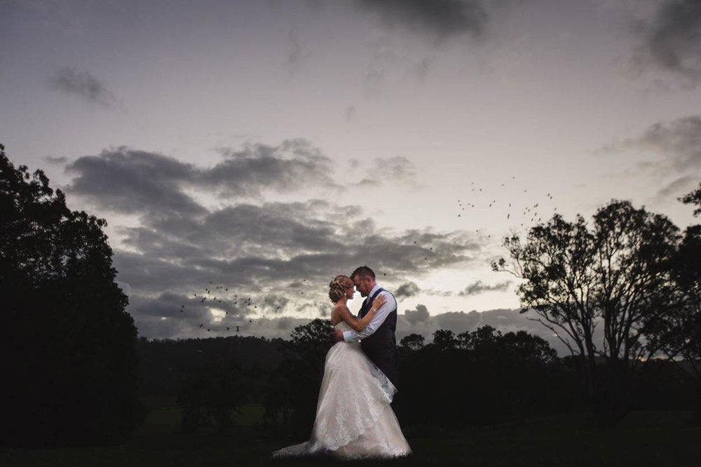 Candid Flaxton, Sunshine Coast Destination Wedding Photographer - Brisbane, Australian Blog Photos