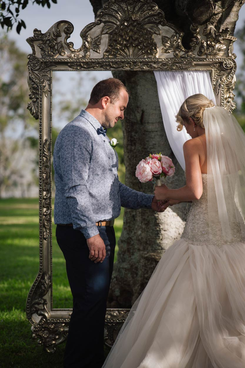 Creative Maleny Destination Wedding Photographer - Brisbane, Sunshine Coast, Australian Elopement