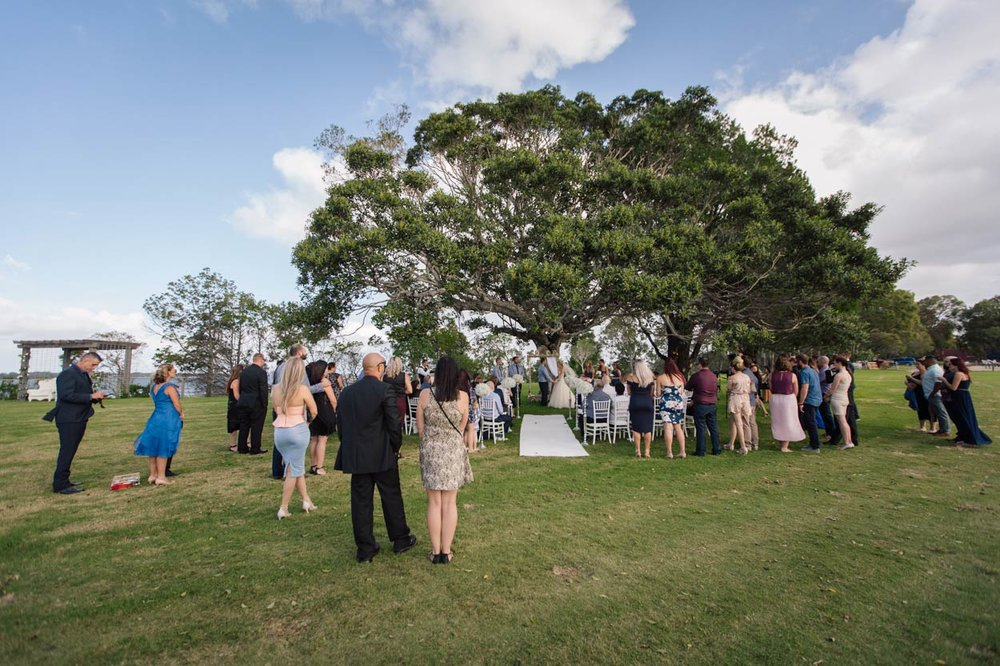 Perfect Noosa, Brisbane, Queensland Destination Wedding Photographer - Sunshine Coast, Australian