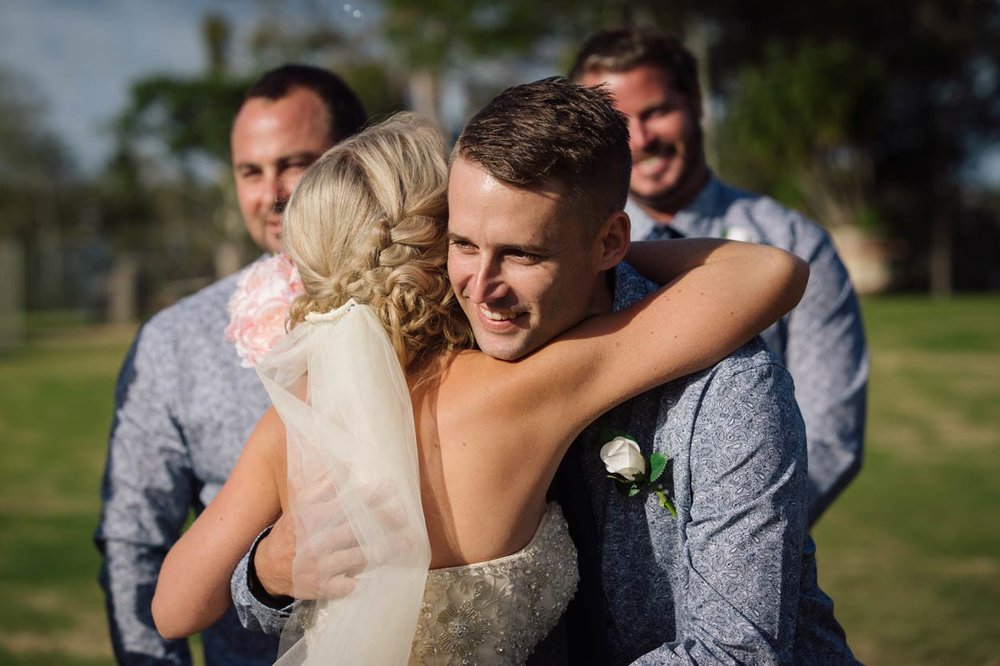 Gold Noosa & Sunshine Coast Wedding Photographer Destination - Brisbane, Queensland, Australian Packages