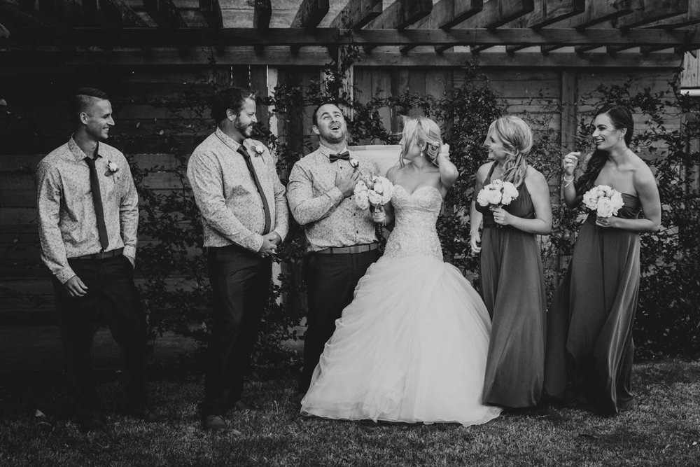 Maleny, Sunshine Coast Retreat Destination Wedding Photographers - Brisbane, Queensland, Australian