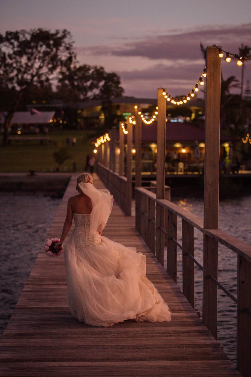 Top Sandstone Point Hotel Destination Wedding Photographer - Brisbane, Sunshine Coast, Australian