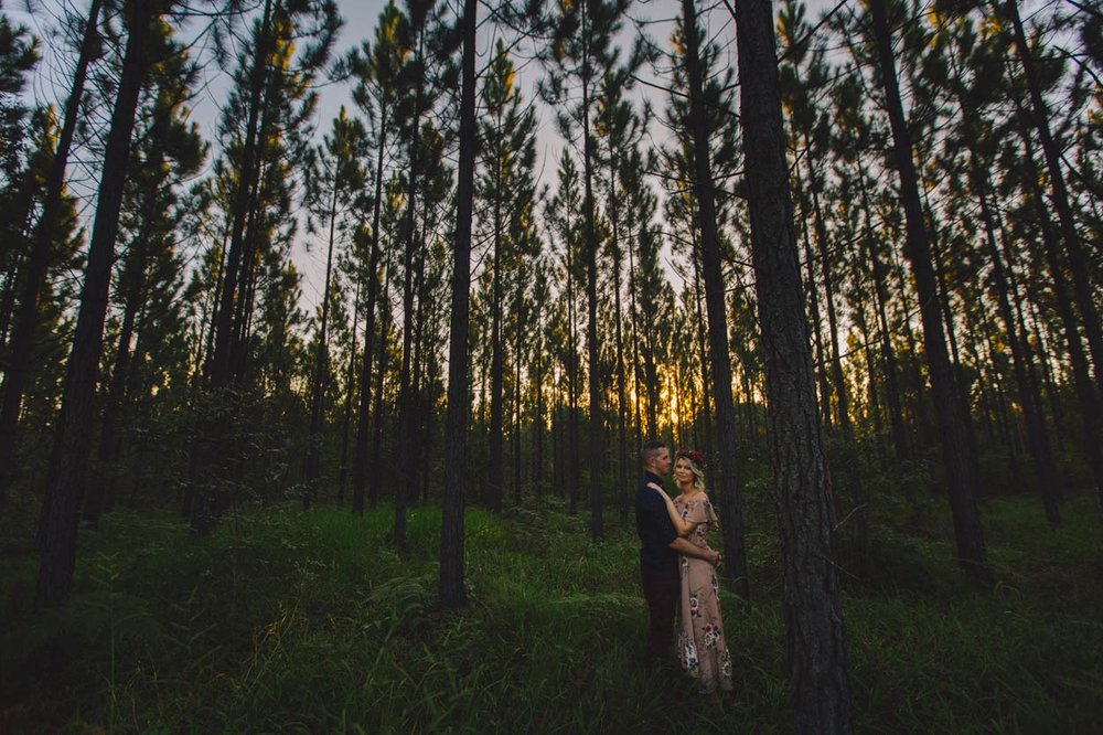 Maleny & Montville Destination Wedding Photographers - Brisbane, Sunshine Coast, Australian Engagement