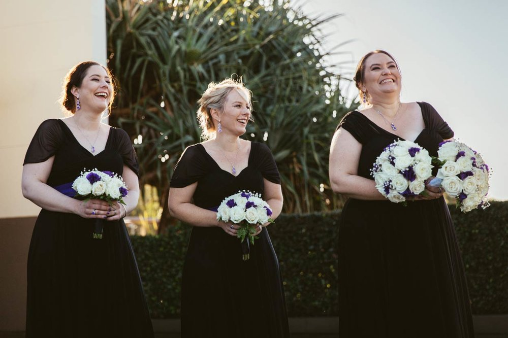 Noosa Hill Destination Hinterland Wedding Photographers - Brisbane, Sunshine Coast, Australian