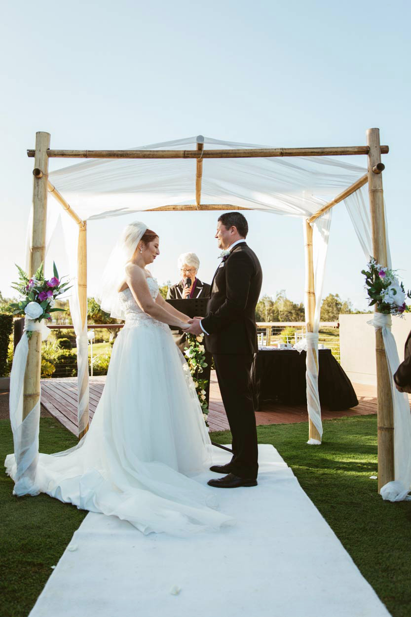 Maleny Hill Destination Hinterland Wedding Photographers - Brisbane, Sunshine Coast, Australian