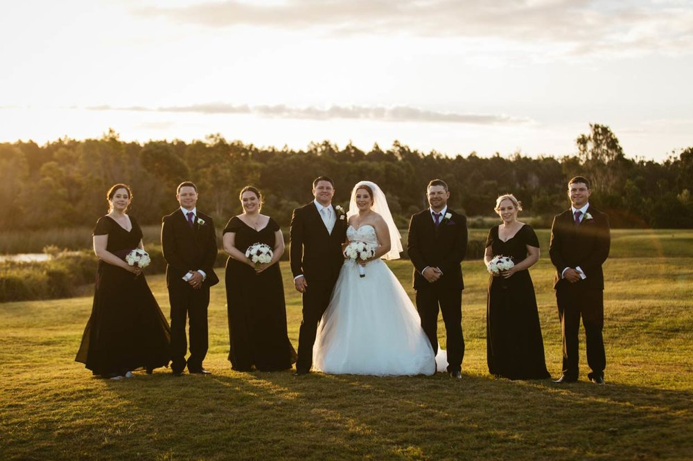 Montville Fine Art Wedding Destination Photographer - Sunshine Coast, Brisbane, Australian Blog Photos