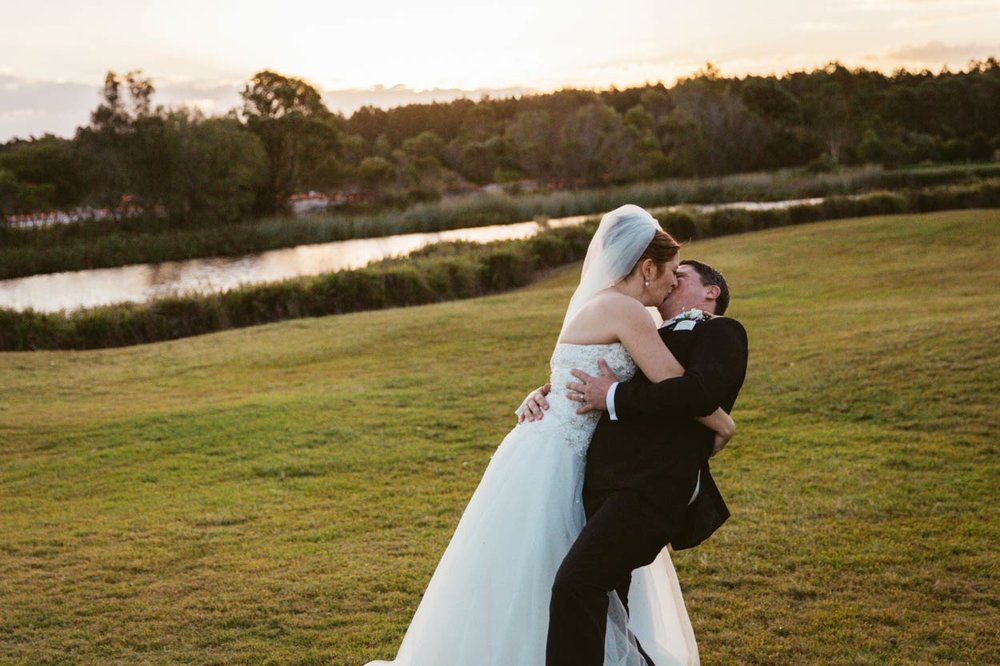 Nambour, Obi Obi Wedding Destination Eco Photographers - Brisbane, Sunshine Coast, Australian