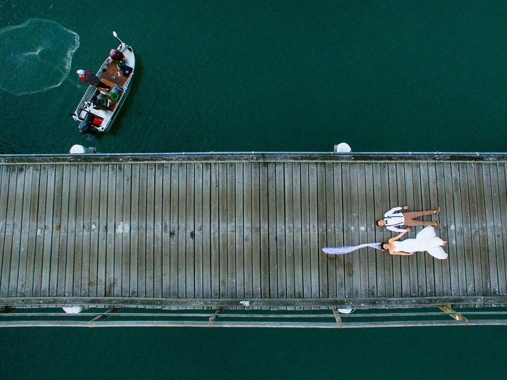 Kingfisher Bay, Fraser Island & Noosa Wedding Photographer - Sunshine Coast, Queensland, Australia